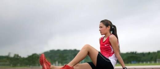 【跑者说】亚洲天空跑亚军Sunmaya:一个被跑步眷顾的女孩