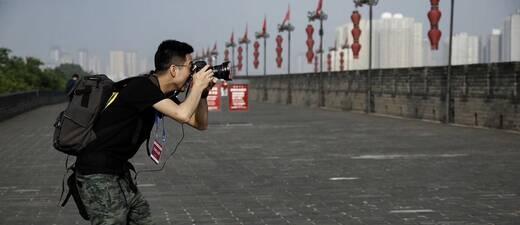 西安女子半程马拉松将举办摄影大赛