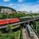 宝成铁路沿线两省多地呼吁保留客运列车,铁路部门表态