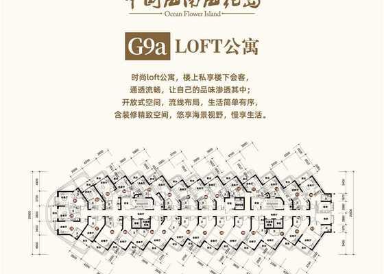 loft公寓g9a
