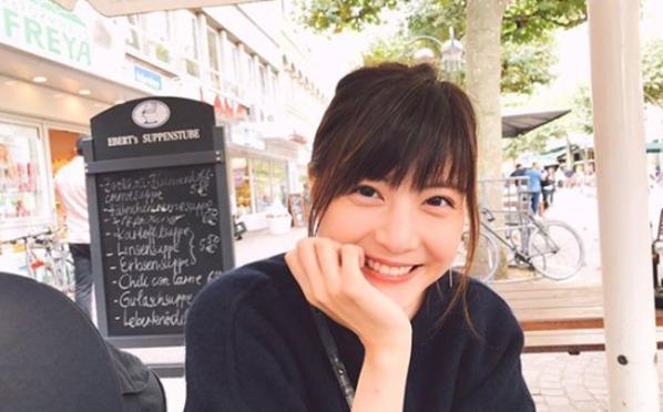日本太太团流行姐弟恋 美女尽出模特女星