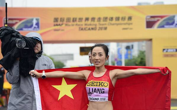 中国选手选手再破一世界纪录