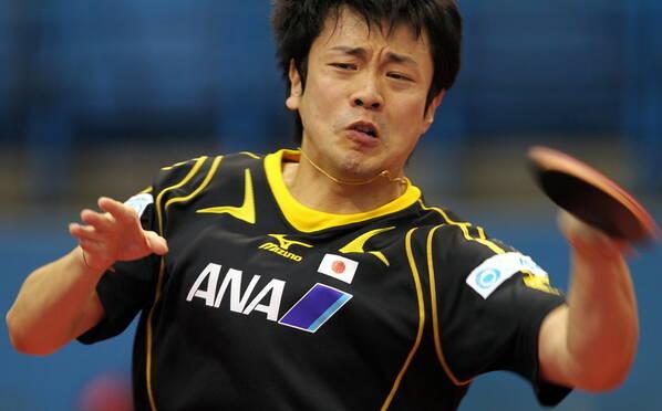又一华裔名将闪耀日本!曾3-0横扫马龙