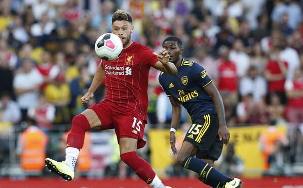 利物浦豪取跨赛季12连胜 追平队史纪录