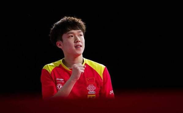 国乒新星摔球拍遭重罚 主教练刘国正也受牵连
