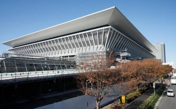 2020东京奥运会前瞻:探秘东京水上运动中心