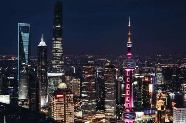 """中国十大""""堵城""""最新排名公布!北京蝉联榜首,上海广州落榜前三"""