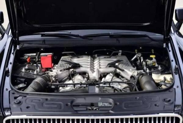 红旗V12发动机是哪个国家的?听老司机一说,网友:难怪身价高
