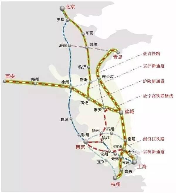 阜宁火车站1月5日正式开通运营!直达北京,青岛