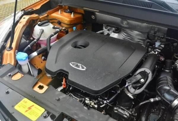排量差0.5L的1.5T和2.0L发动机,差距有多大?开过的司机很清楚