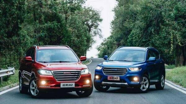 长城的红、蓝标车型有何不同?听离职销售说完,车主直呼:被骗了