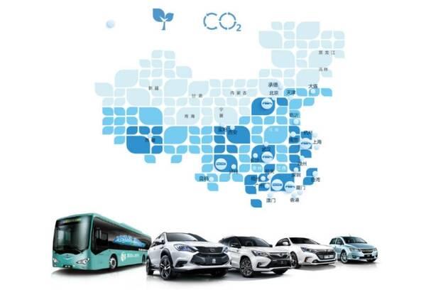 """王传福很忙 """"创新科技打造绿色交通解决方案""""在欧洲风生水起"""
