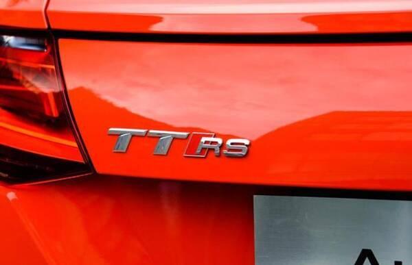 车子尾部的字母是啥意思?懂车人这次说清了,花两分钟让你全看懂