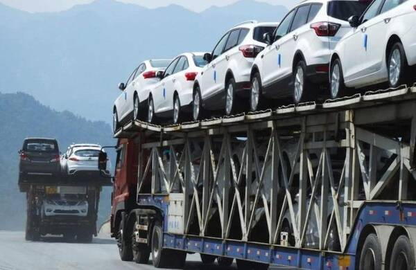 """在4S店就能买到放心车?离职销售说出实情:""""新车""""问题也不少"""