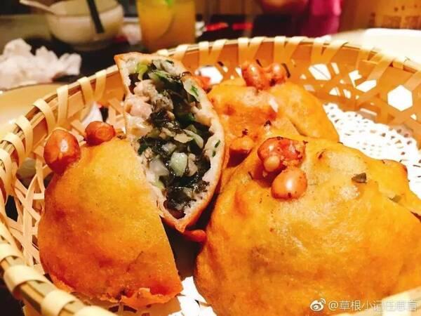 有美食的美食丨福州这条街里竟然藏着多美食故事?CG全传统冒险家情缘的图片