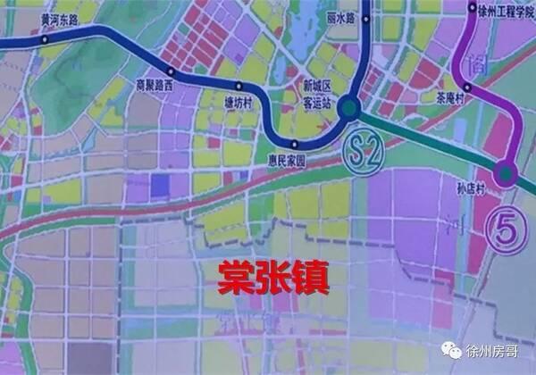 野生动物园,方特等一系列项目的落地, 肯定会给徐州带来新的发展机遇