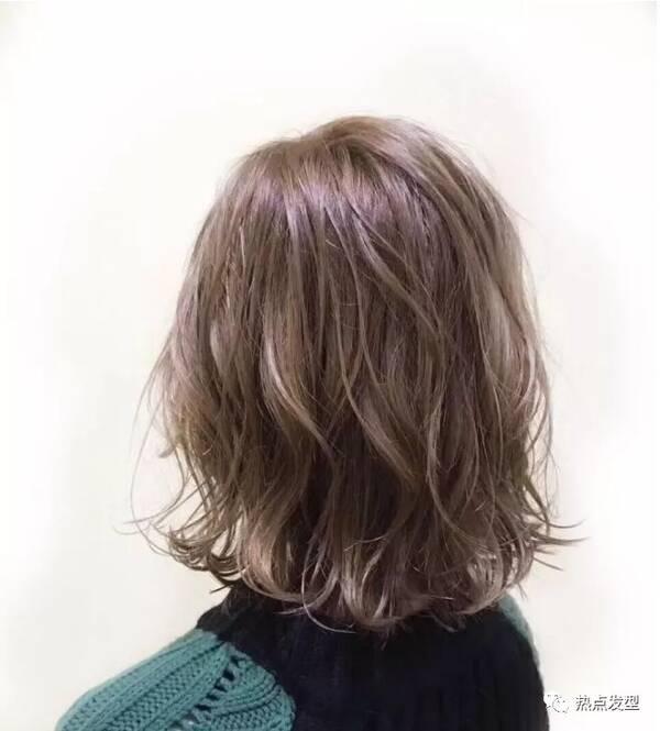 """性感迷 人的最新长发烫发发型 2019猪年流行""""面条烫""""图片"""