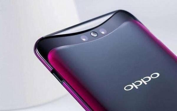 时尚科技风情,oppo find x手机值得关注