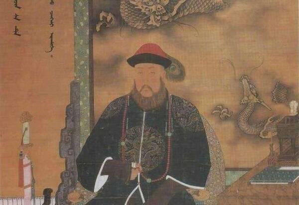 一代名臣范文程一生忠于大清,他的后人也为得到了大清的重用
