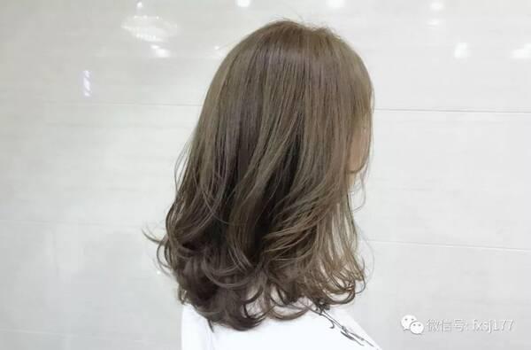 2019流行的卷发发型