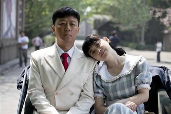 父母爱情+