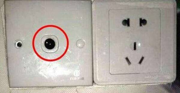 微型摄像头_如何检查房间里有没有针孔摄像头