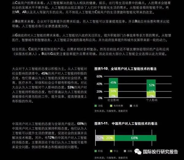 德勤:中国人工智能产业链图谱 集成电路进口超过石油
