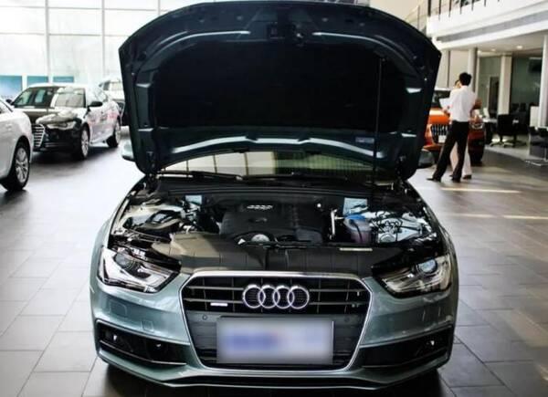 发动机材质中铸铝更高级,为何奥迪却偏爱用铸铁?原因确实不简单
