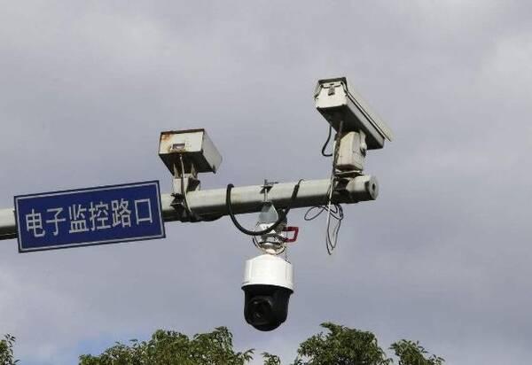 12月起,开车不认识这4种摄像头,基本就跟自己的驾驶证说再见了