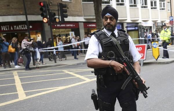 英国首都伦敦的治安到底有多糟糕?