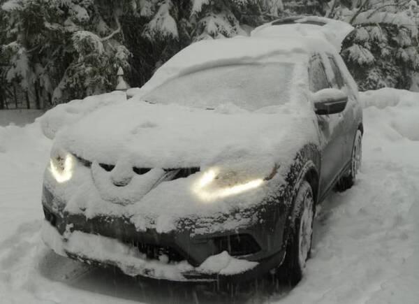 冬天开车前还要原地热车?别被老司机给骗了,怕伤车就不能那么做
