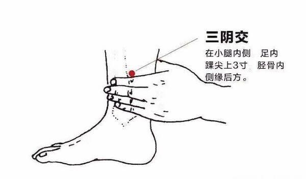 神门穴位于手腕内侧,小指延伸至手腕关节与手掌相连一侧的腕横纹中