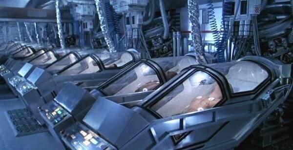 人体冷冻技术_别哭,咱们五十年后见!人体冷冻技术:你我都是美国队长