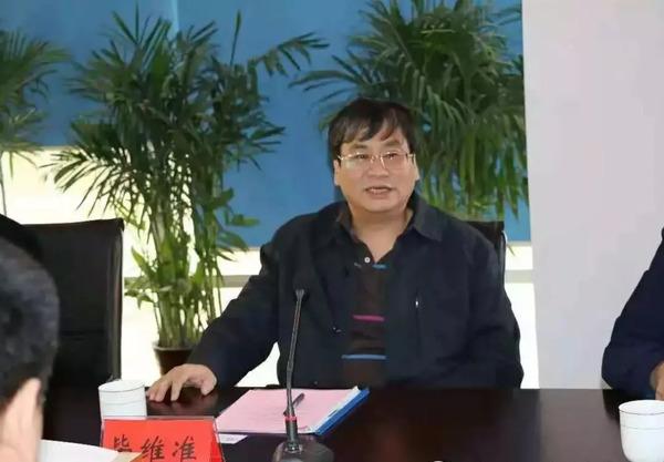 青岛胶州市迎来新代理市长