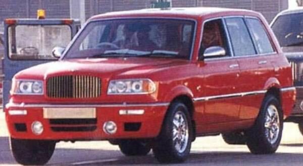 全球最贵五款SUV大排名!劳斯莱斯未上榜,国产车争气挺进前三名