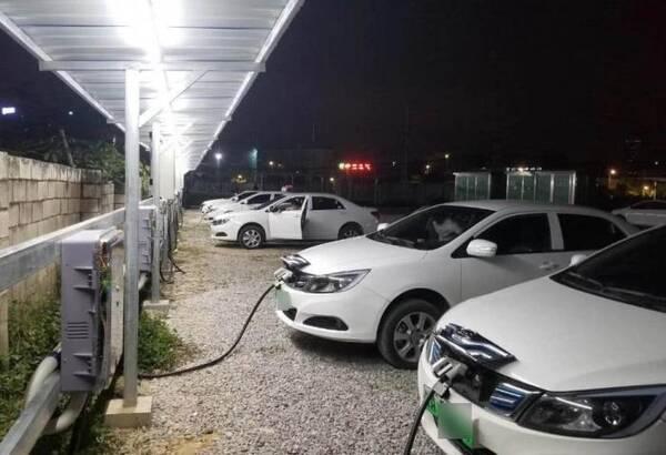 """""""钱多""""想买新能源车?电池寿命问题放一边,先过了小区物业这关"""