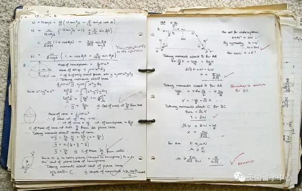工科硕士论文_英国大学硕士考试形式比较多,比如论文,卷子,presentation,工科学科
