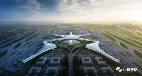 青岛新机场运行等级为4f(流亭机场为4e级),为最高等级,按照总体工作