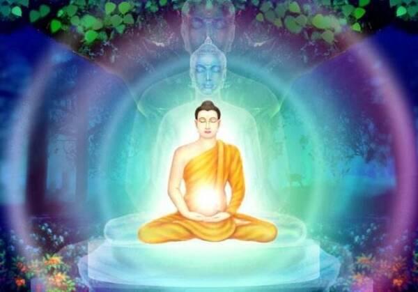 佛陀的32相到底有多难得?一般人有其中几个就很不错了图片