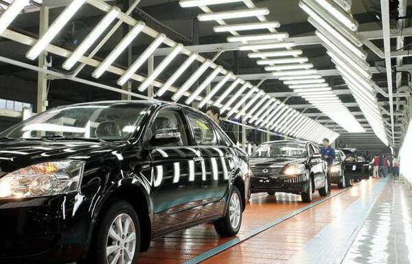 售价10万的国产车成本有多少?车企员工说个数,听后车主坐不住了
