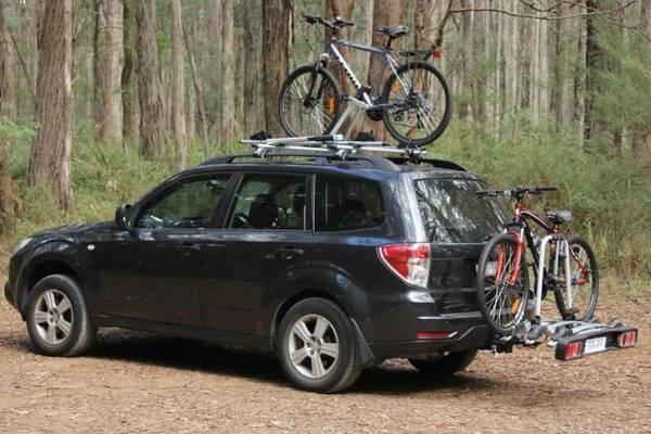 SUV加装这四个部件,算是有钱没地花?老司机:有就别怨油耗高