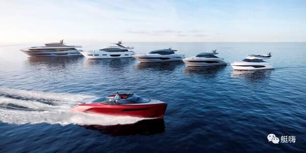 全球顶级游艇_游艇品牌 | 世界顶级豪华游艇的典范---princess