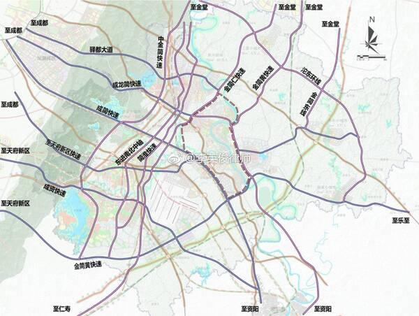建设地址 金堂县,简阳市,高新东区 成都天府空港新城 建设性质