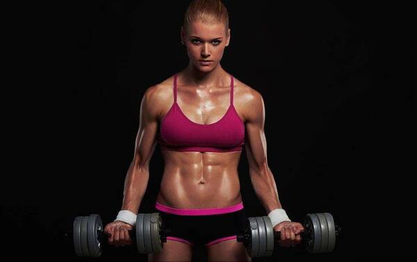 """""""提升健身效率的四个办法""""的第1张图片"""