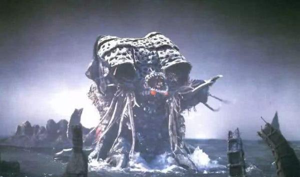 奥特曼:基里艾洛德人完全可以打败邪神加坦尼厄,其实