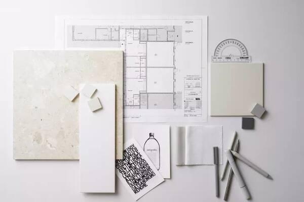 这件事一定是每个室内设计师生涯中无法绕过的, 它就是: 材料样板!