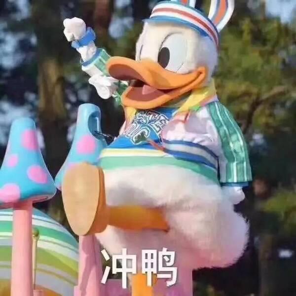 但无论如何,有印象君的陪伴,在广州奋斗的你们一定要冲鸭!图片