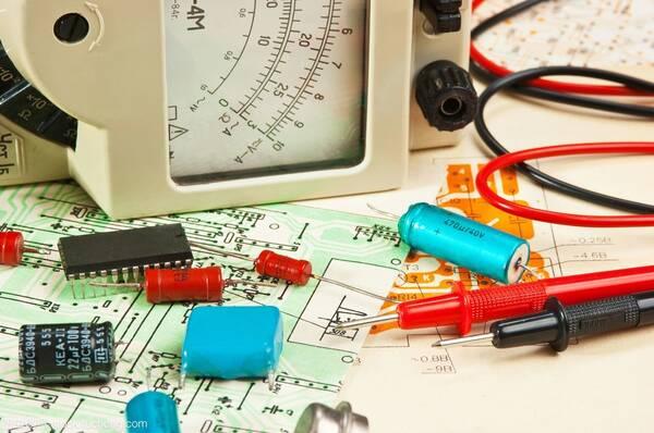 电气设备与电器设备区别