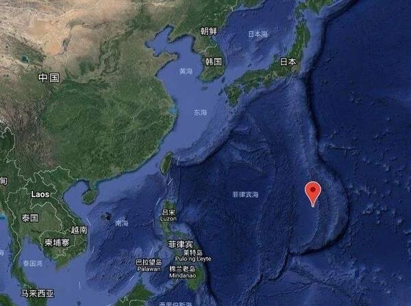 美国太平洋第二岛链核心的关岛和塞班岛的前生今世