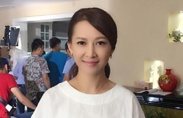 杨潞博客_你看过杨潞饰演的《甘十九妹》吗?你觉得杨潞的演技如何呢?